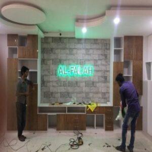 Al Falah By cubic Design