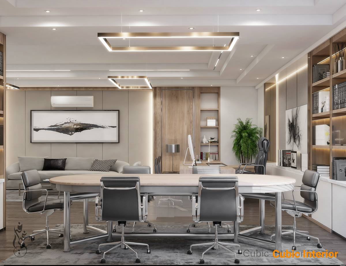 Best 5 Office interior Design Tips for your brand in 2021